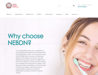 nebdn.org screenshot