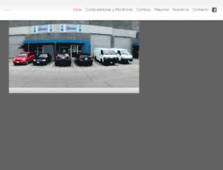 neco-douga.com screenshot