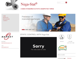 nega-stat.com screenshot