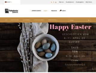 neheleniapatterns.com screenshot