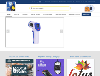 nehruplaceonline.com screenshot