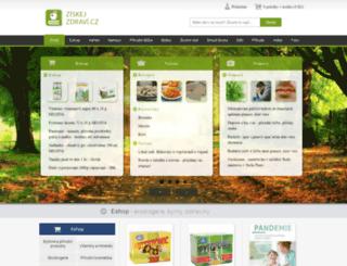 nejseznam.cz screenshot