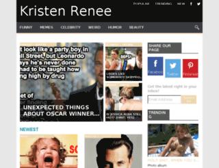 nekkedmag.com screenshot