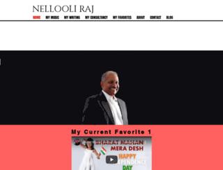 nellooli.org screenshot