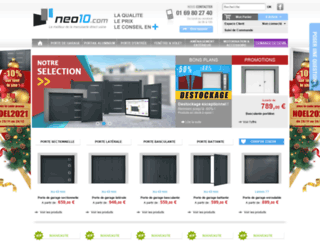 neo10.com screenshot