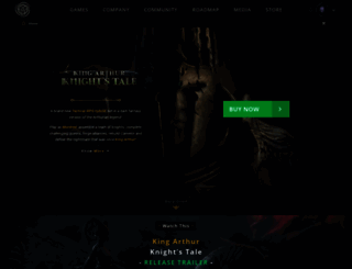 neocoregames.com screenshot