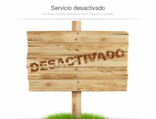 neodalia.com screenshot