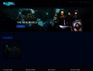 neojac.com screenshot
