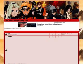 neosco.darkbb.com screenshot