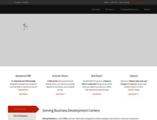 neoserra.com screenshot