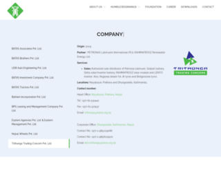 nepalwheels.com screenshot