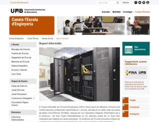 neptu.uab.es screenshot