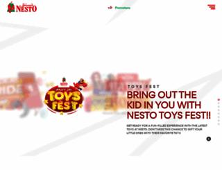 nestogroup.com screenshot