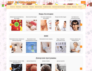 net-besplodiyu.ru screenshot