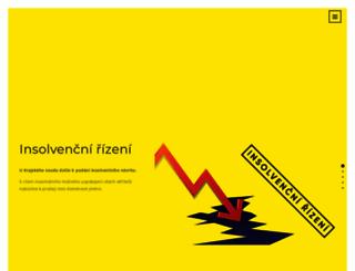 netbull.cz screenshot