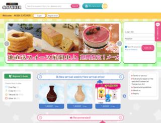 netch-jpn.com screenshot
