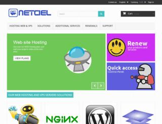 netciel.com screenshot