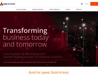 netcomm.com screenshot