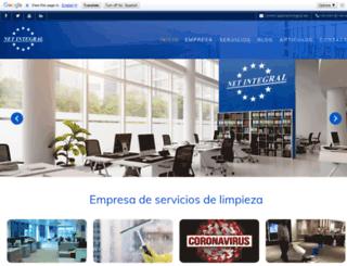 netintegral.net screenshot