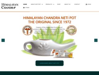 netipot.com screenshot
