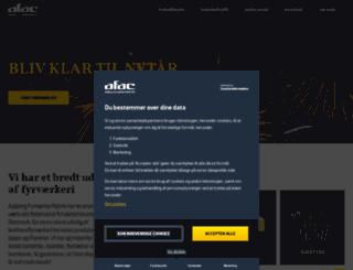 netkrudt.dk screenshot