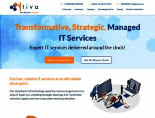 netlogicdc.com screenshot