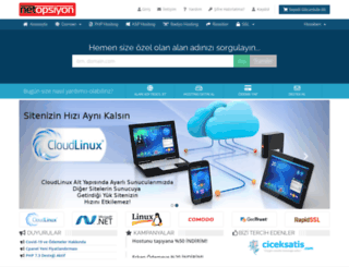 netopsiyon.com.tr screenshot