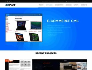 netplant.ru screenshot