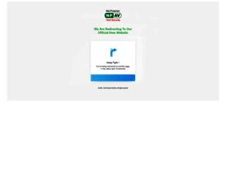 netprotector.co.in screenshot