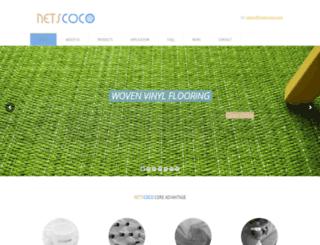 netscoco.com screenshot