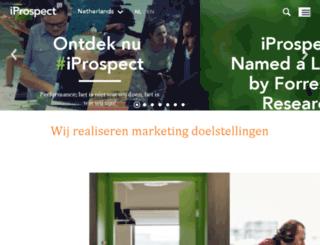 netsociety.nl screenshot
