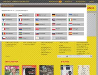 netto-medien.de screenshot