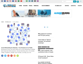 network.easybranches.com screenshot