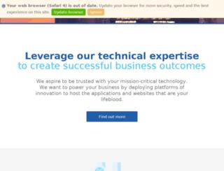 networkflow.com screenshot