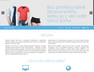 networm.cz screenshot