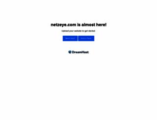 netzeye.com screenshot
