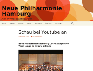 neue-philharmonie-hamburg.info screenshot