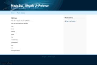 neverforu.webs.com screenshot