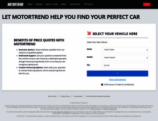 new-car-dealers-compete.com screenshot