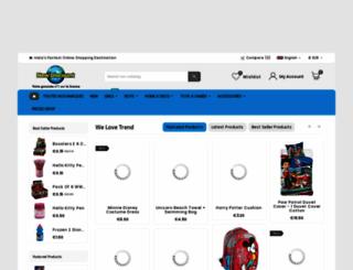 new-discount.com screenshot