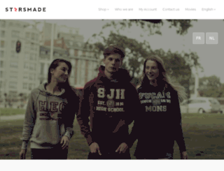 new.starsmade.com screenshot
