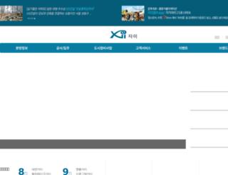 newbp-xi.co.kr screenshot