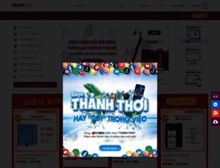 newca.vn screenshot