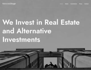 newcrestimage.com screenshot