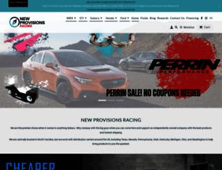 newenglandsubarus.com screenshot