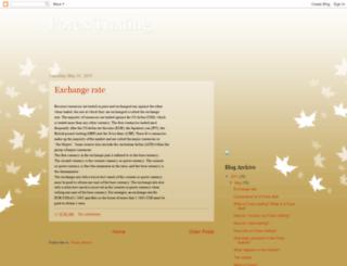 newprosperitysecrets.blogspot.com screenshot