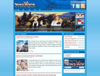 news-anime.com screenshot
