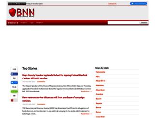 news.bestnaira.com screenshot