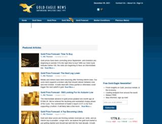 news.gold-eagle.com screenshot