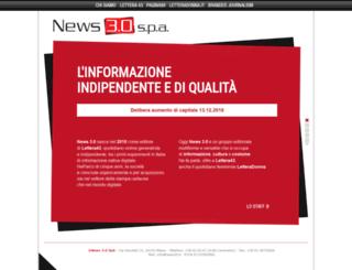 news30.it screenshot